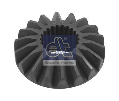 Axle shaft gear