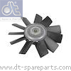 11.25000 | Fan with clutch