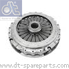 2.30377 | Clutch cover, with release bearing