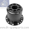 2.35291 | Hub casing, rear axle