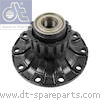 2.65287 | Wheel hub, with bearing