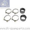 2.91084 | Gasket kit, exhaust manifold