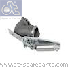 3.25550 | Exhaust brake, with throttle