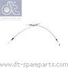 4.68900 | Control cable, gearbox
