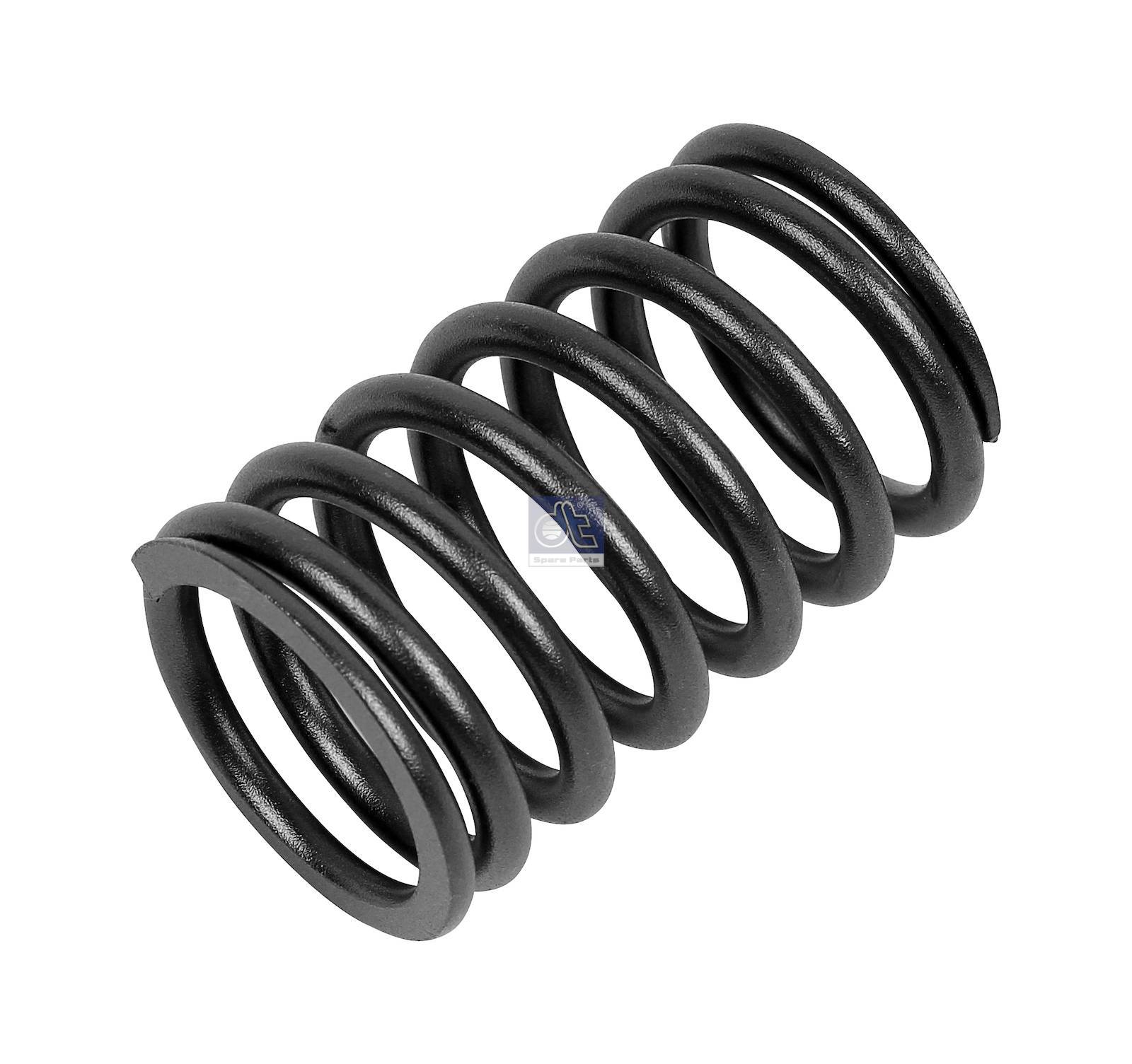 Valve spring, intake and exhaust, outer