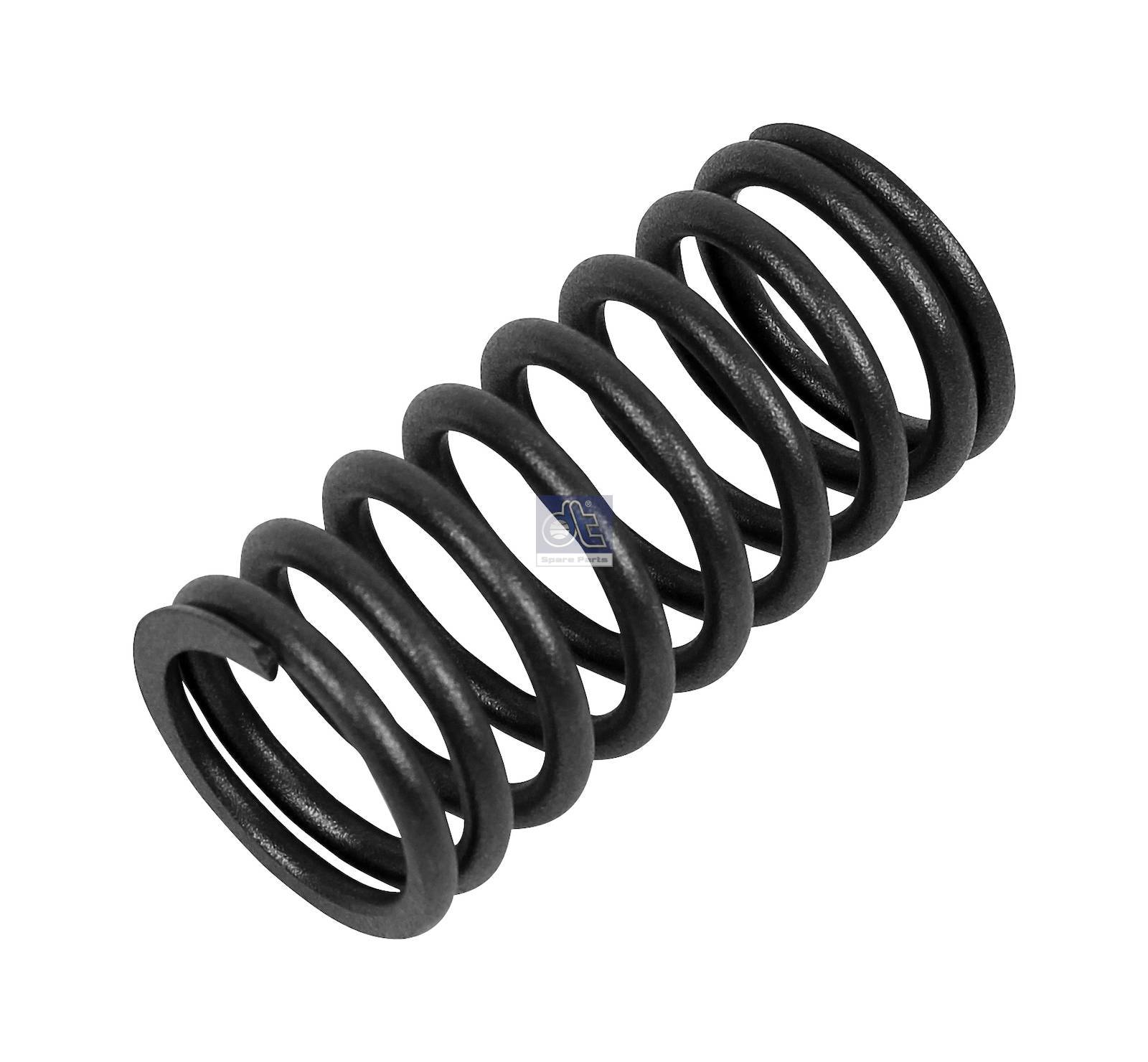 Valve spring, intake and exhaust, inner