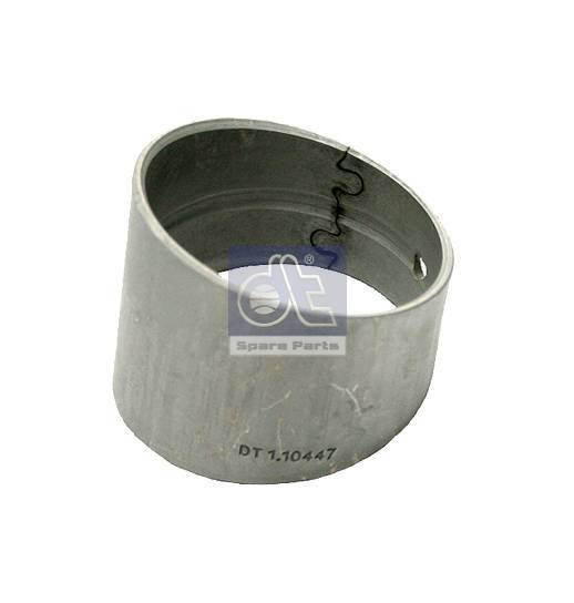 Con rod bushing, semi