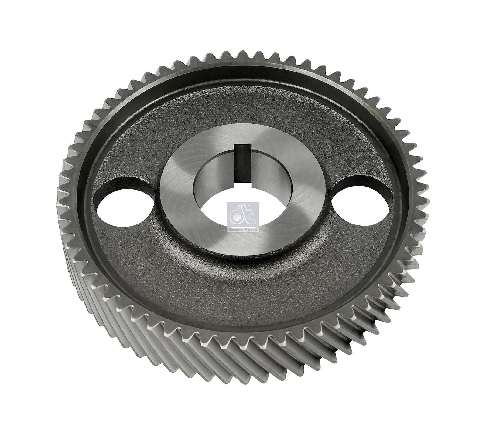Adjustable Camshaft Gears – Perfect for Engine Tuning