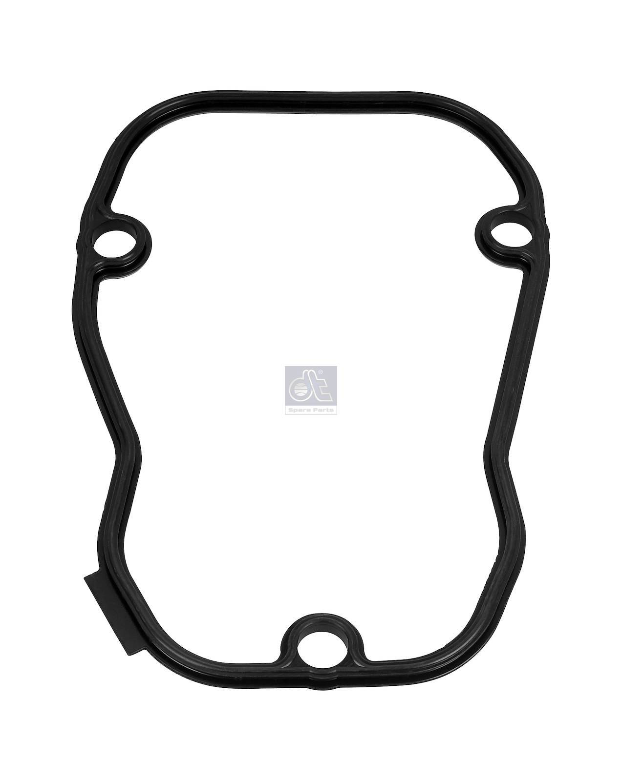 Valve cover gasket, upper