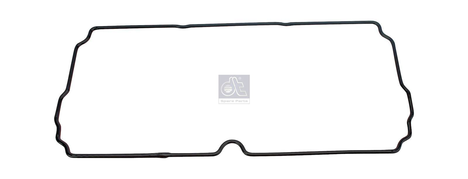 Gasket, side cover