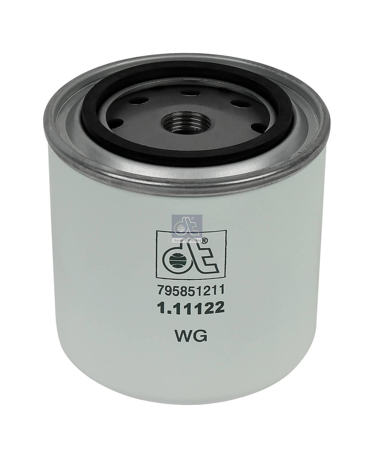Cartuccia filtro acqua
