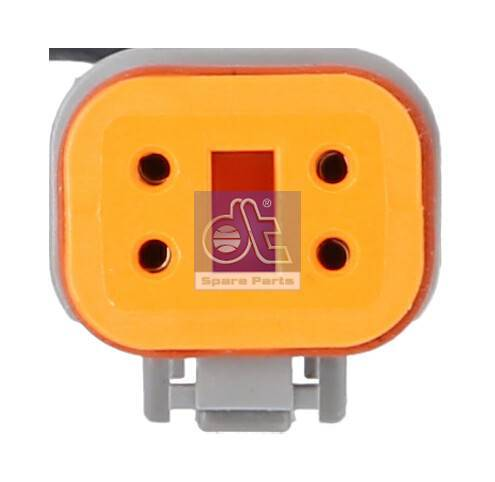 Sensore pressione di carica