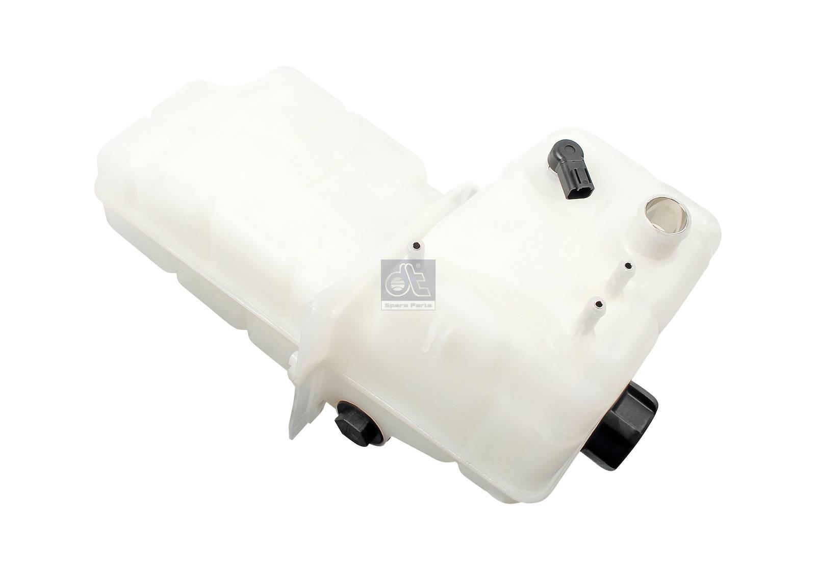 Depósito de compensación refrigerante recipiente adecuado scania 4 p g r t 114 124 164