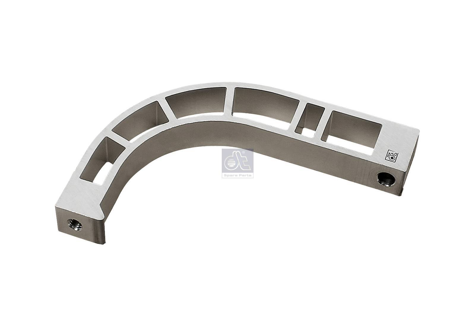 Bracket, fan frame