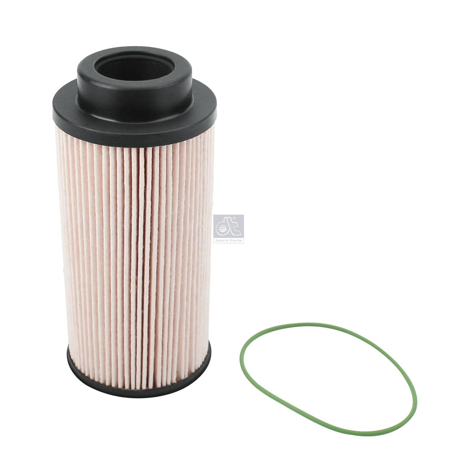 Cartuccia filtro carburante