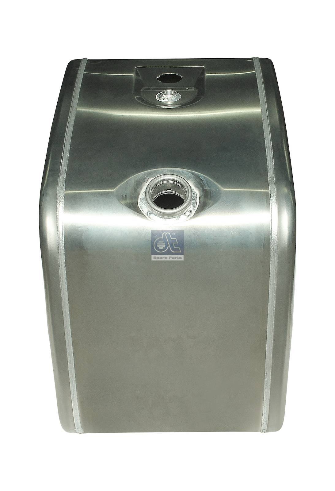 Fuel tank, only compatible with filler cap 1.12527OE