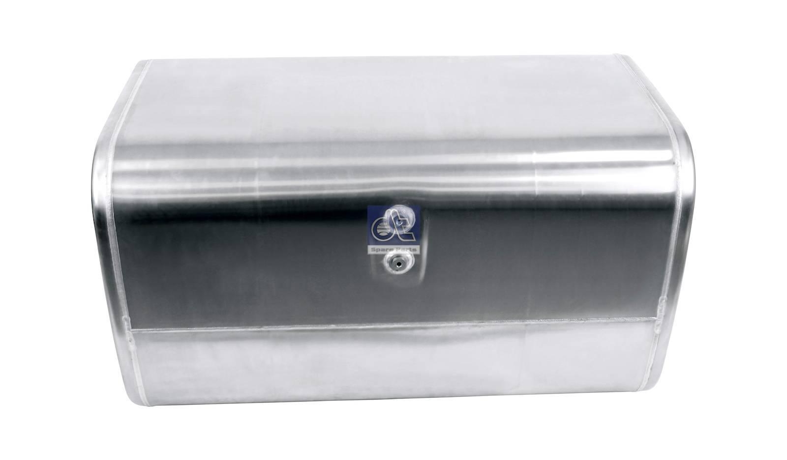 Serbatoio di carburante, compatibile solo con tappo del serbatoio 1.12527OE