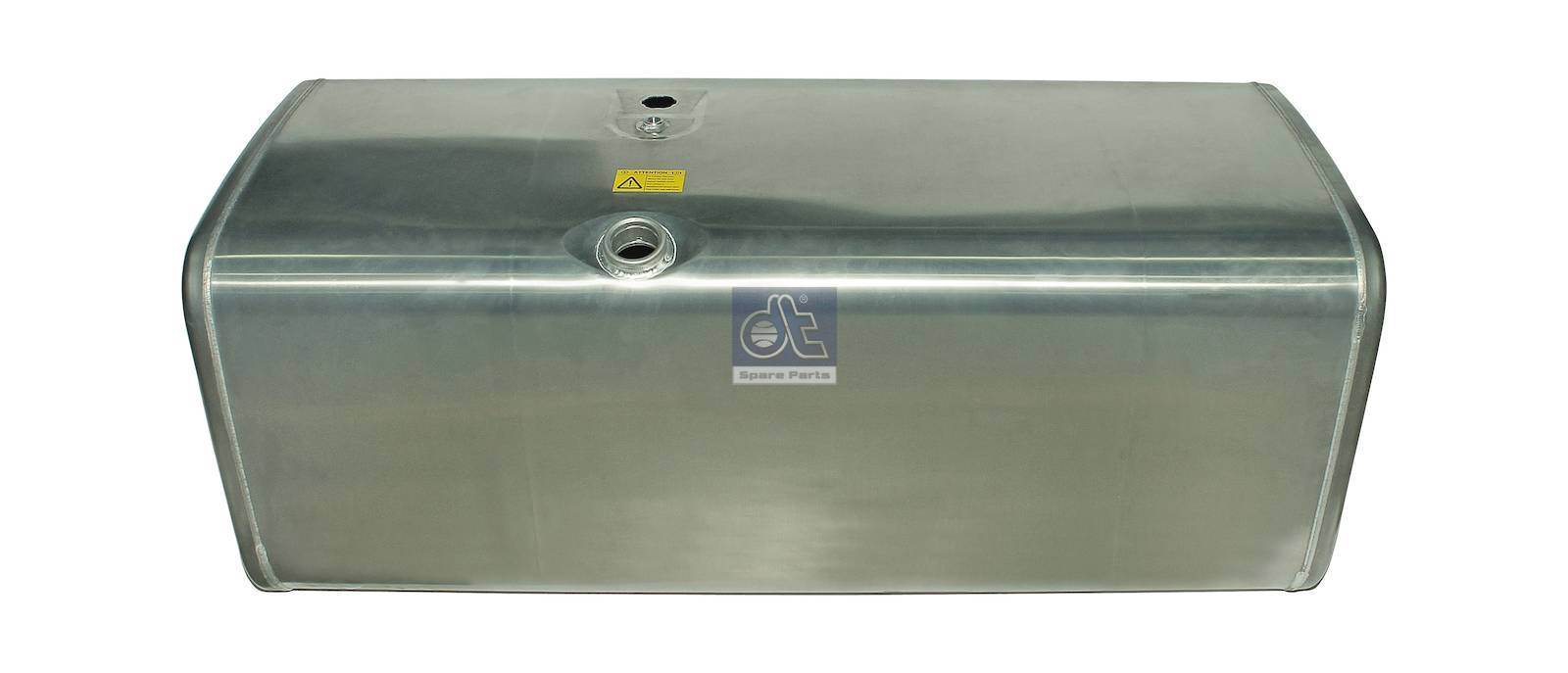 Fuel tank, only suitable for filler cap 1.12527