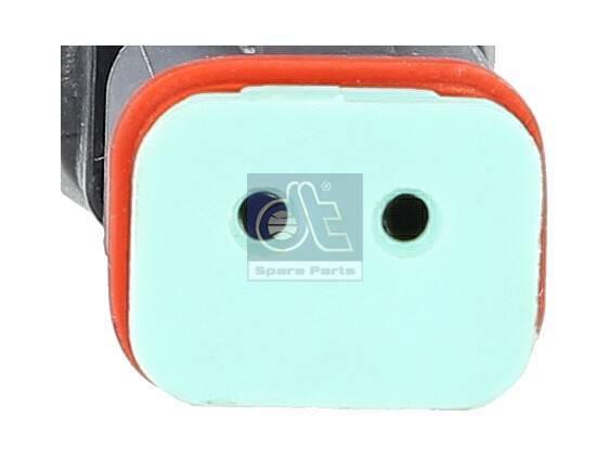 Sensor de temperatura de gases de escape