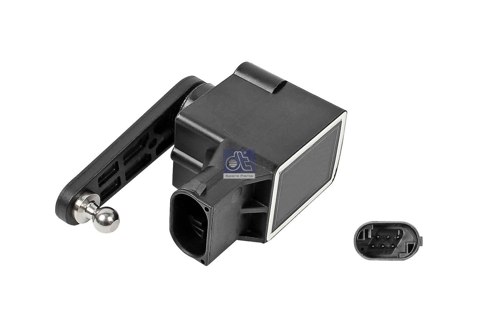 Sensor, pedal del embrague
