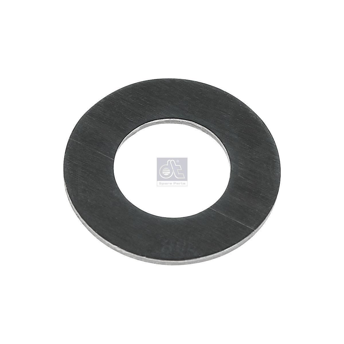Axial washer