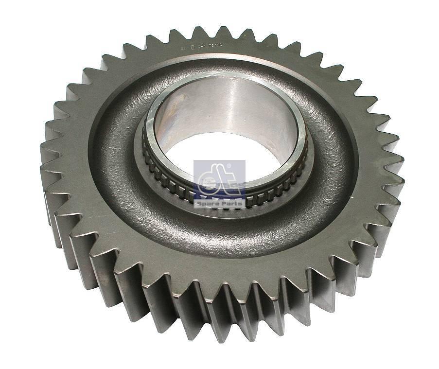 Gear, 1st gear
