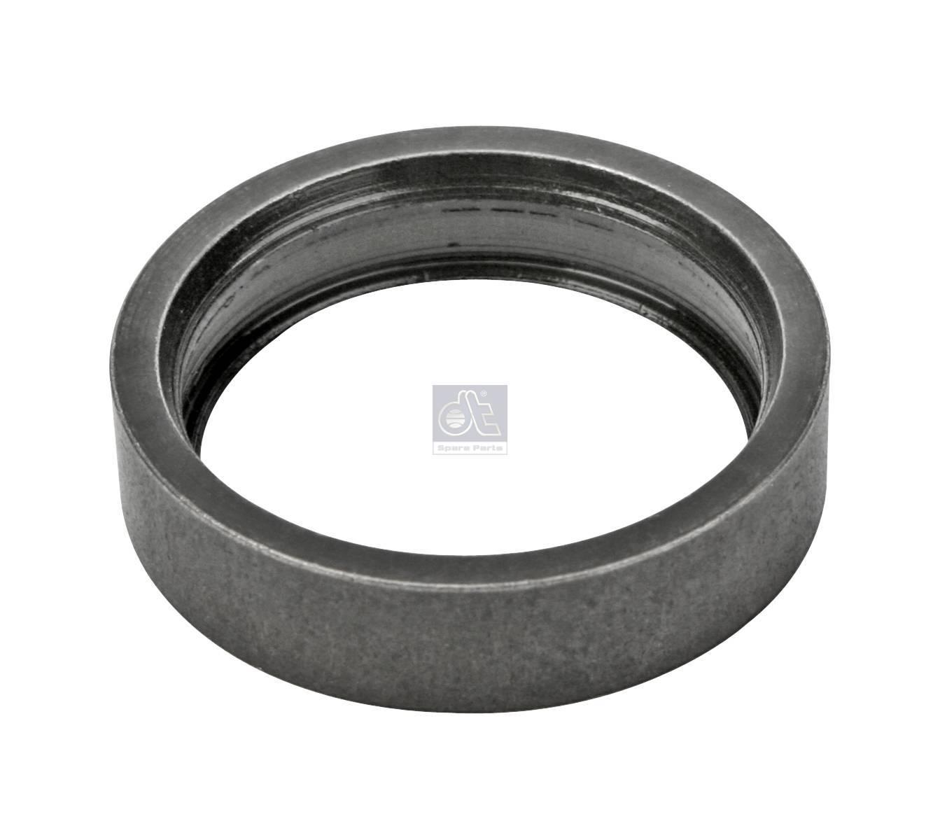 Уплотнительное кольцо, Цилиндр с длинным ходом