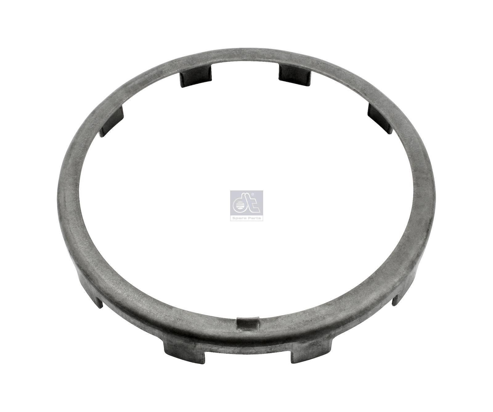 Sensor ring