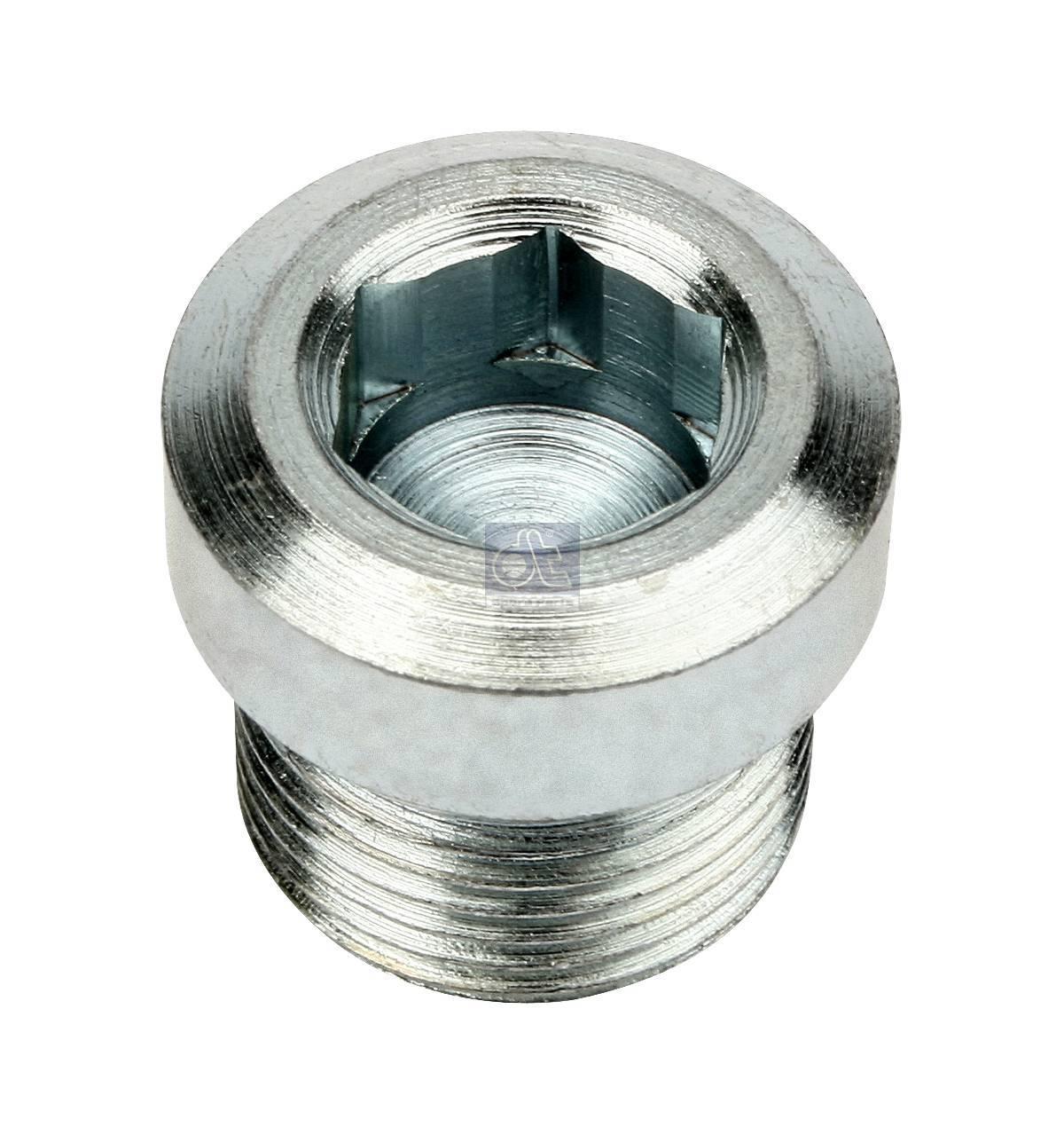 Magneetplug