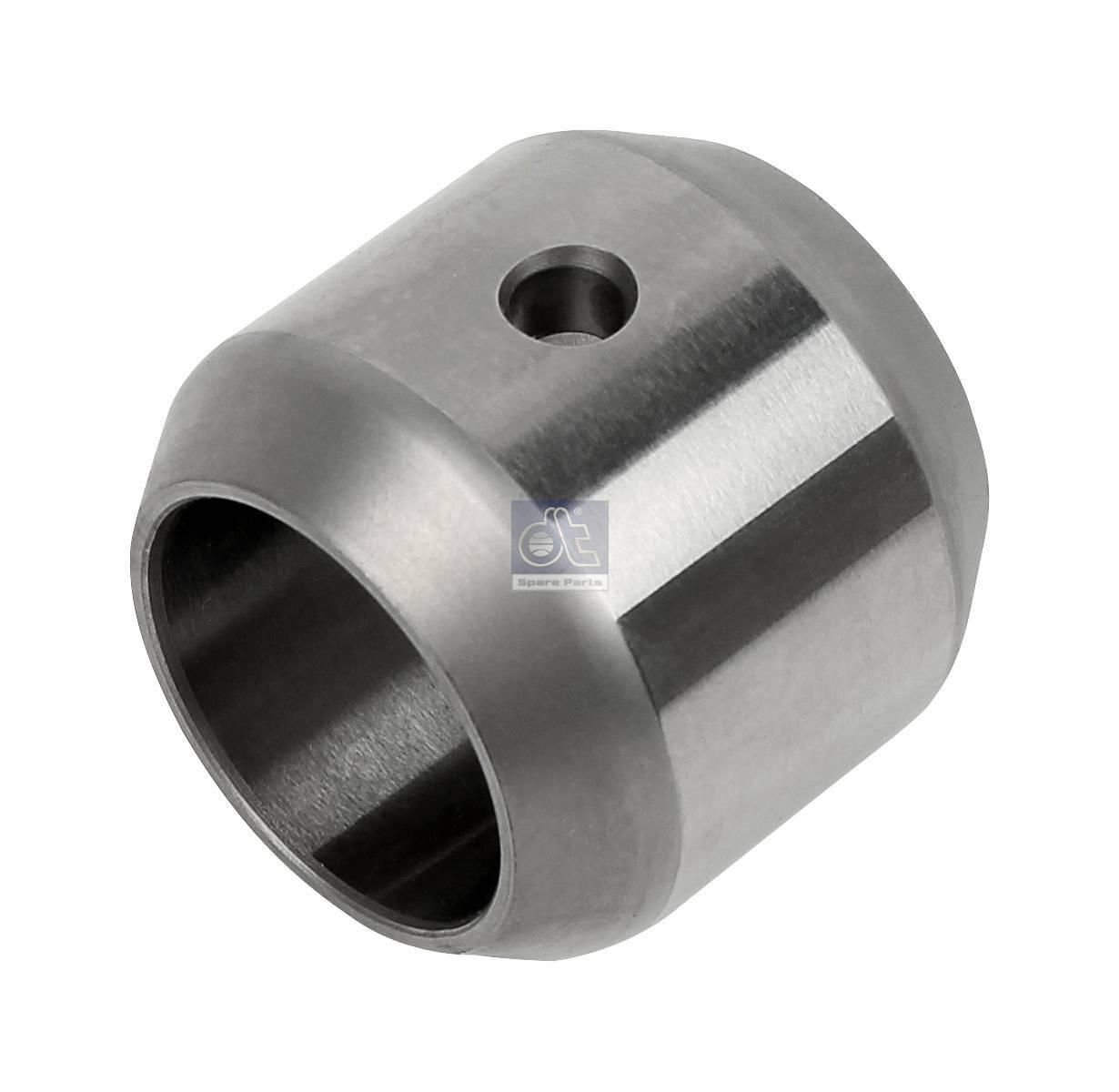 Boccola, cilindro di controllo
