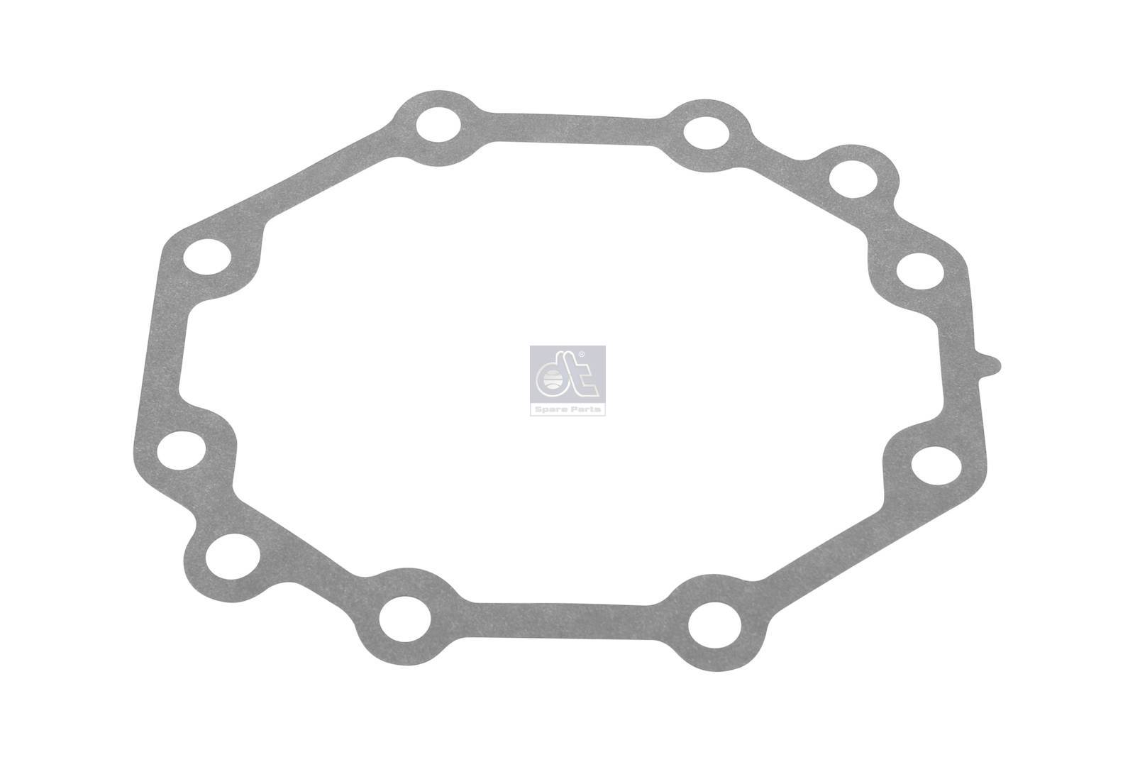 Gasket, power-take-off