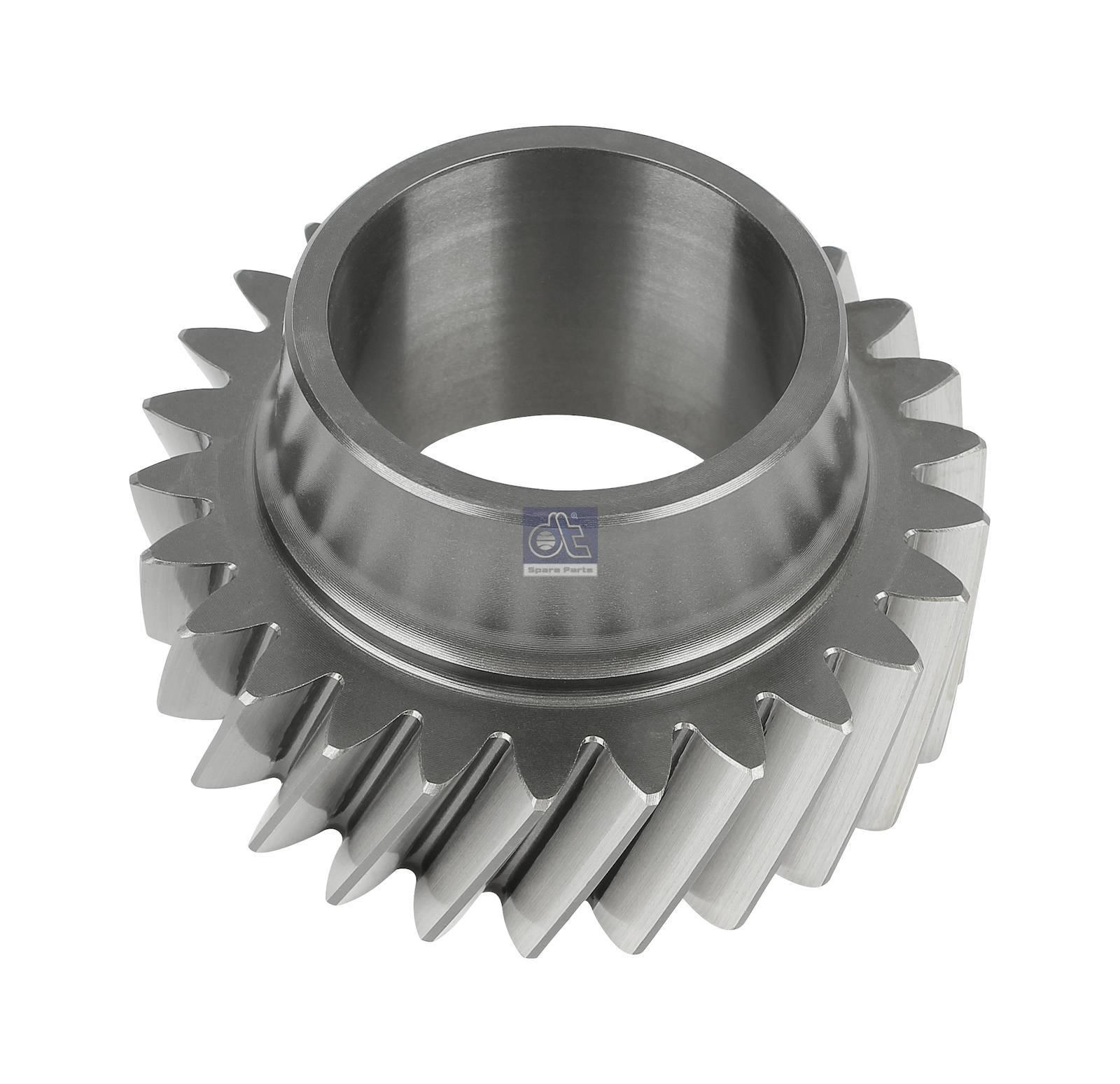 Gear, 2nd gear