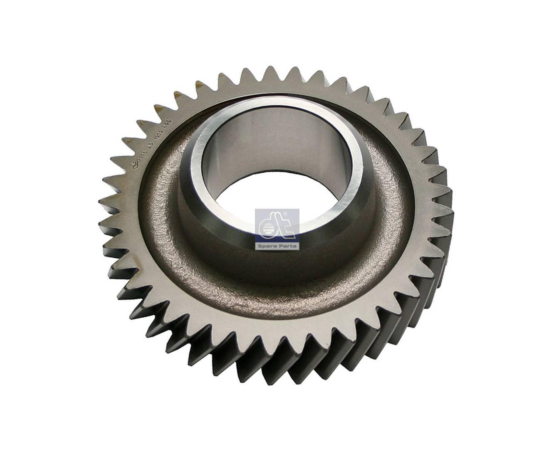 Gear, 3rd gear
