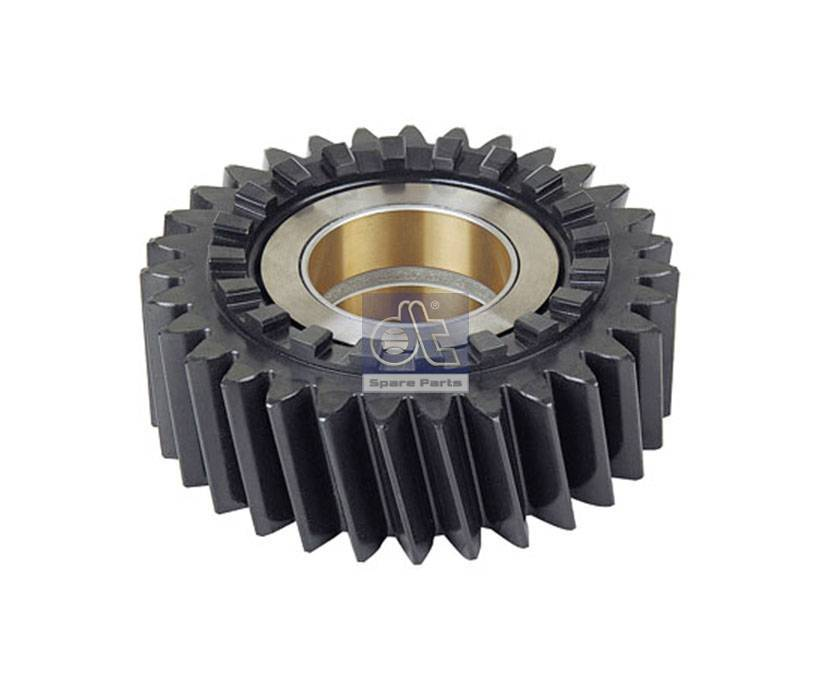 Axle shaft gear