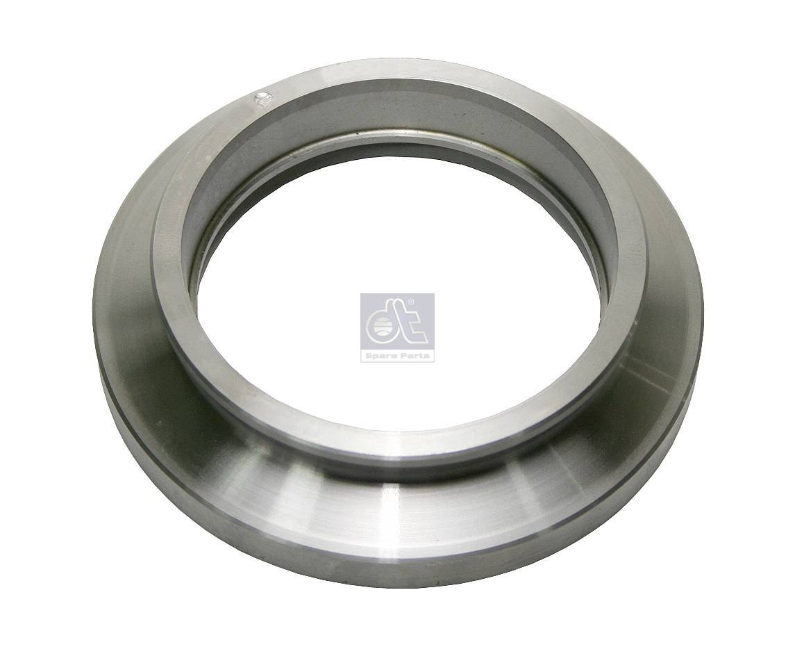Seal ring holder