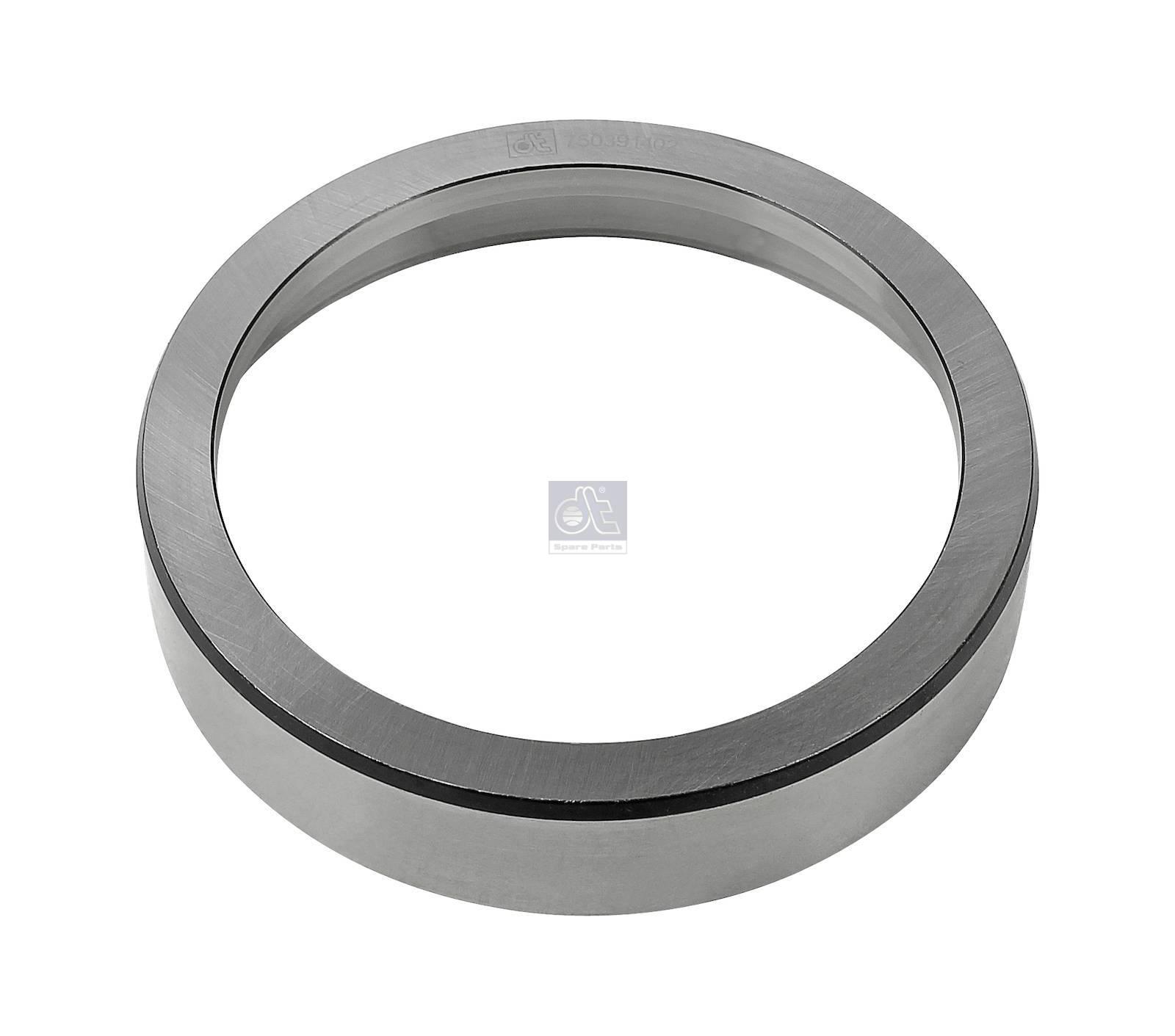 Противоизносное кольцо