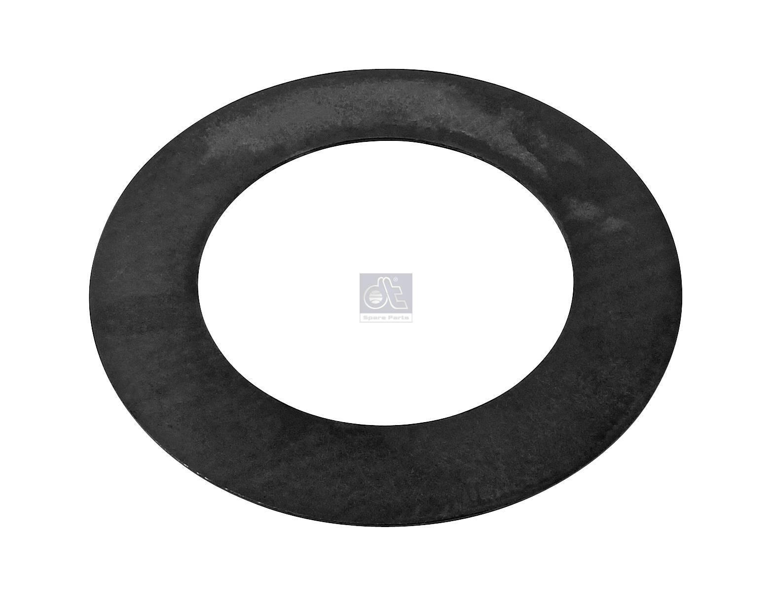 Wear ring