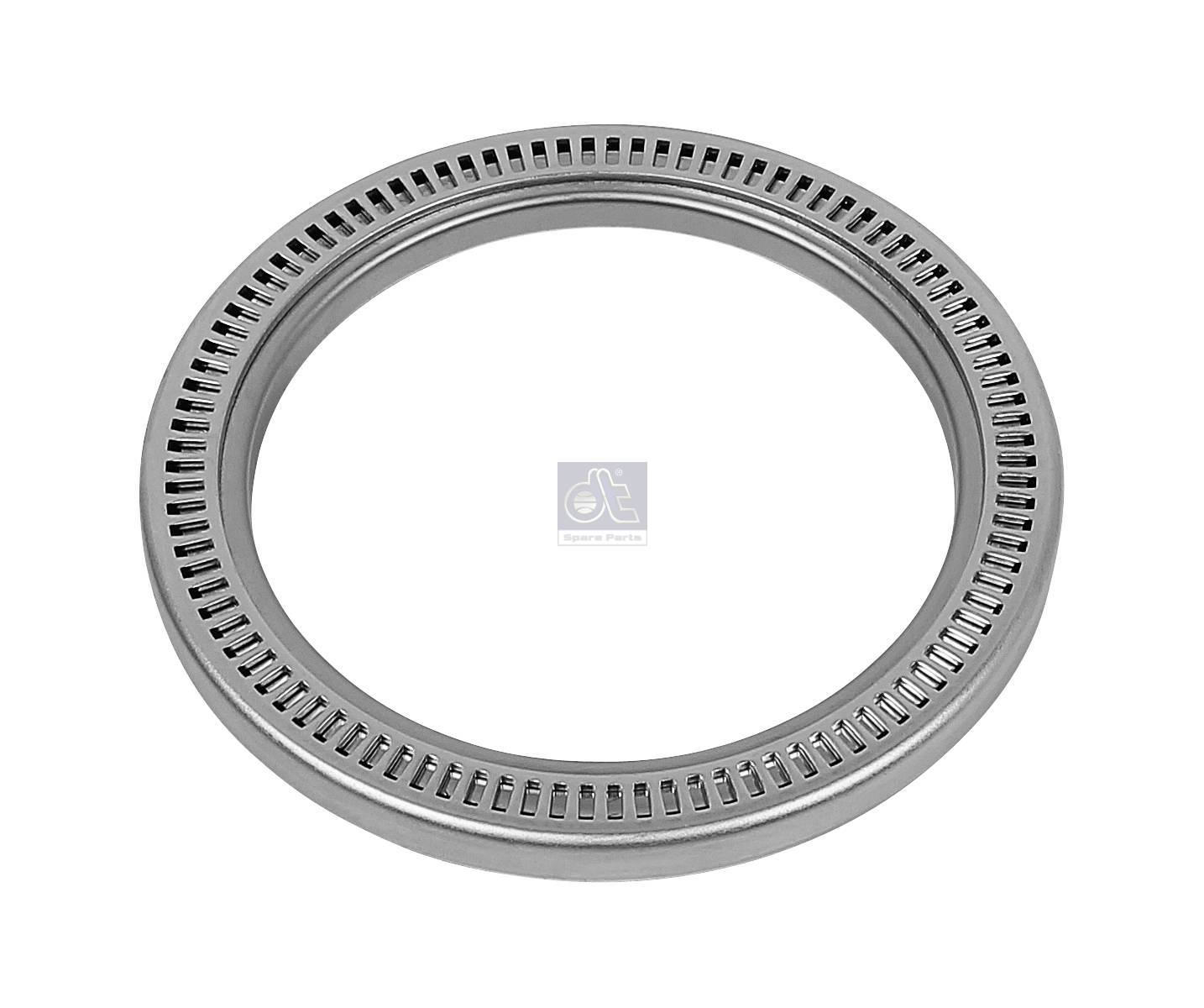 Oil seal, with ABS ring