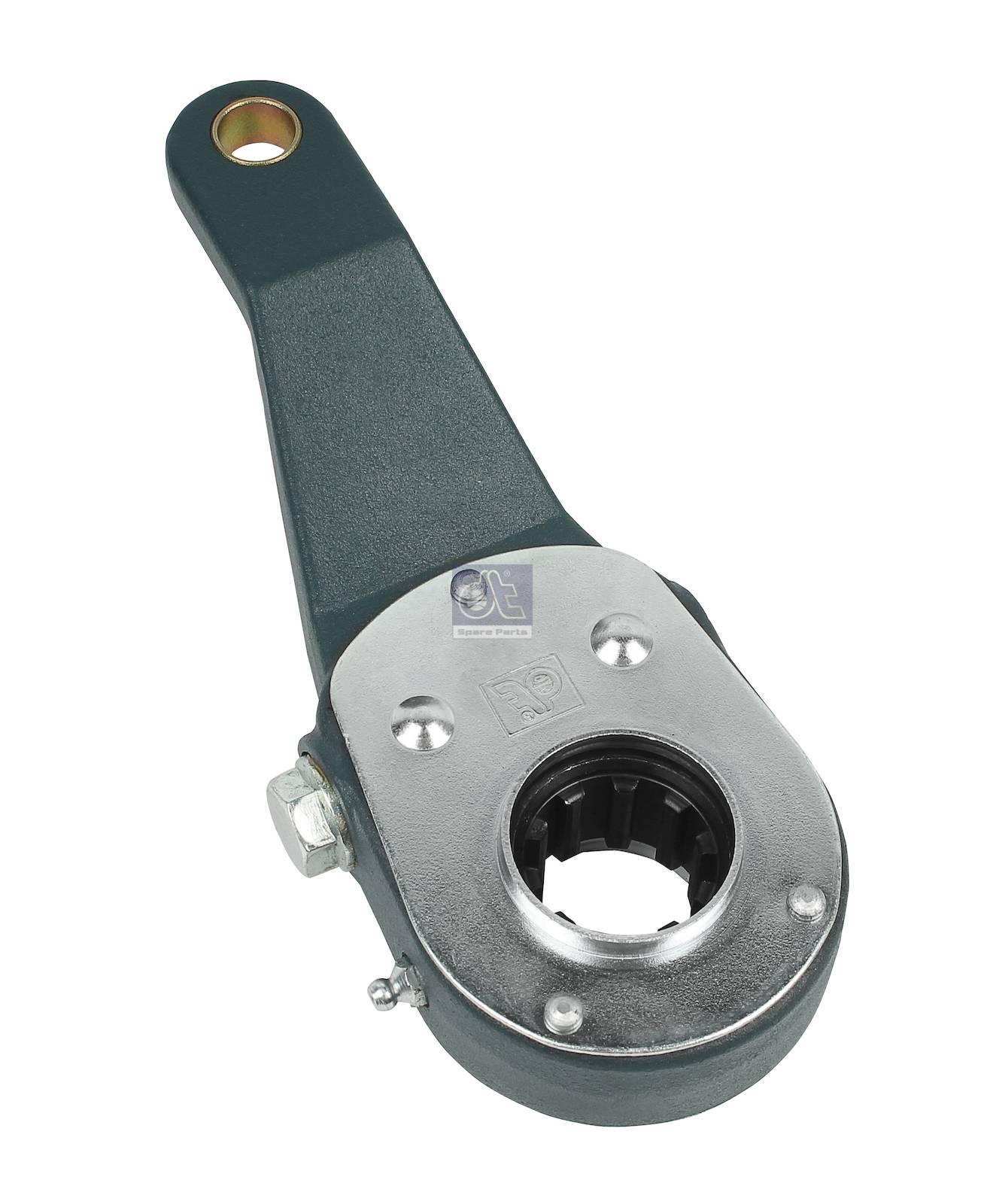Slack adjuster, manual, right