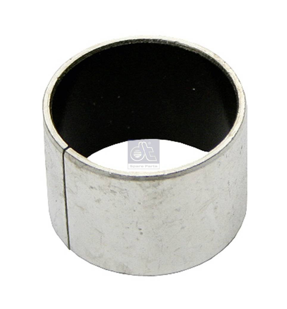 Brake shoe bushing
