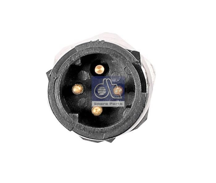 Pressure sensor, EBS