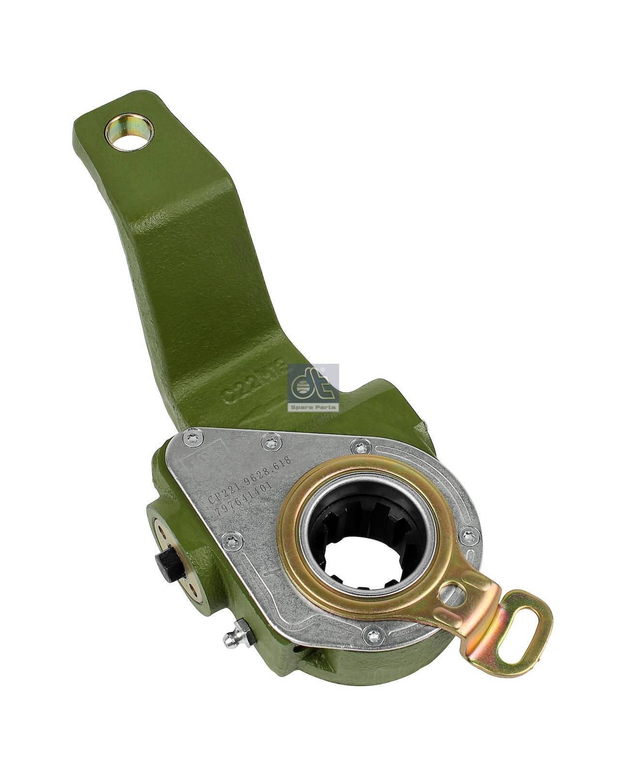 Slack adjuster, automatic, left