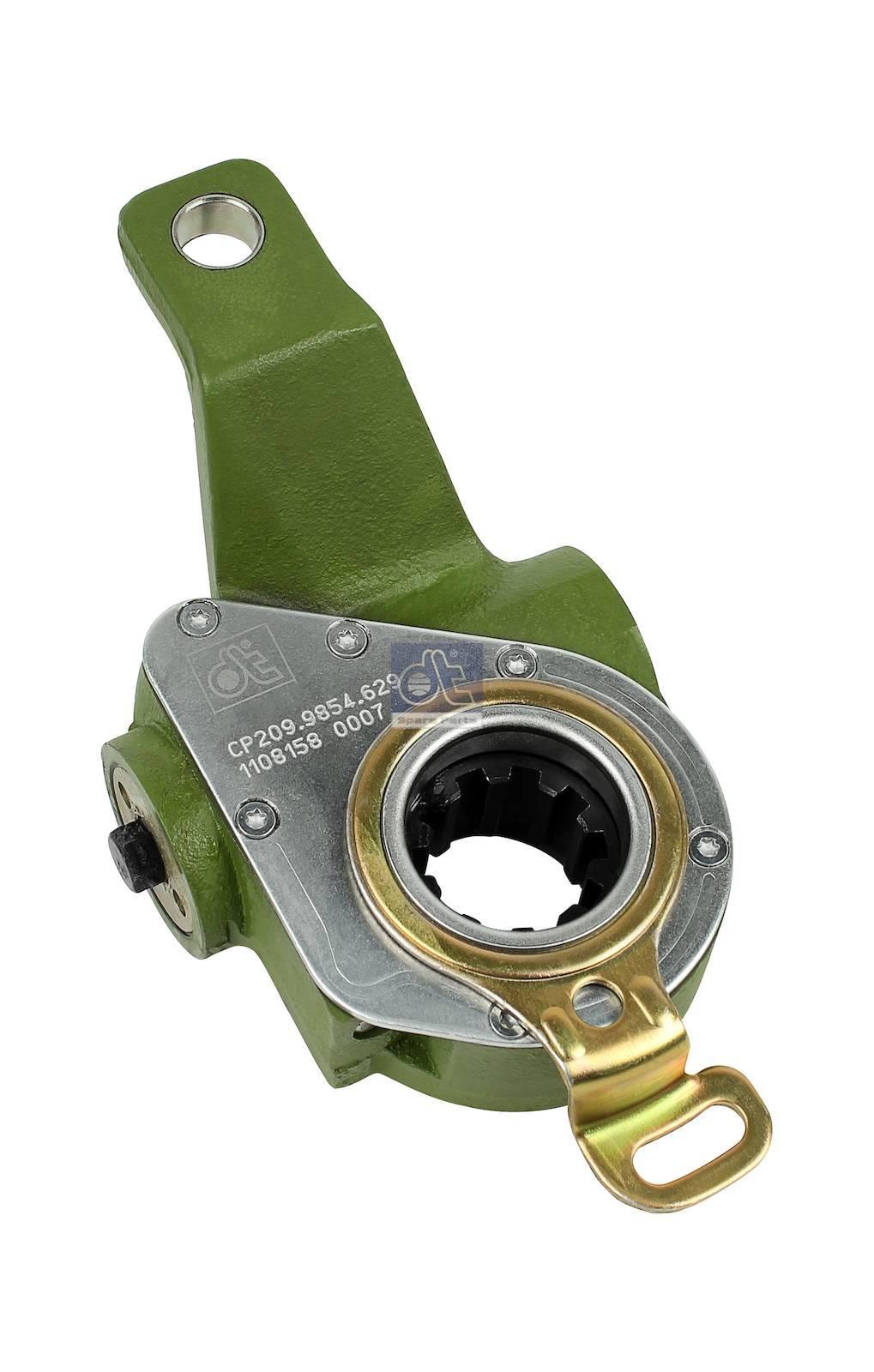 Slack adjuster, automatic, right