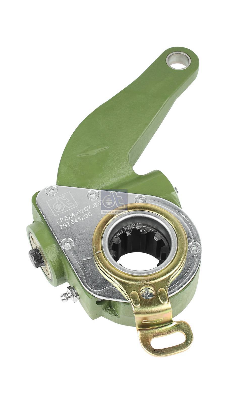 Slack adjuster, automatic, right