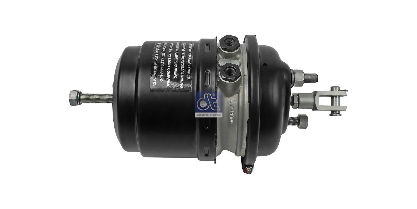 Cilindro de freio de mola acumuladora