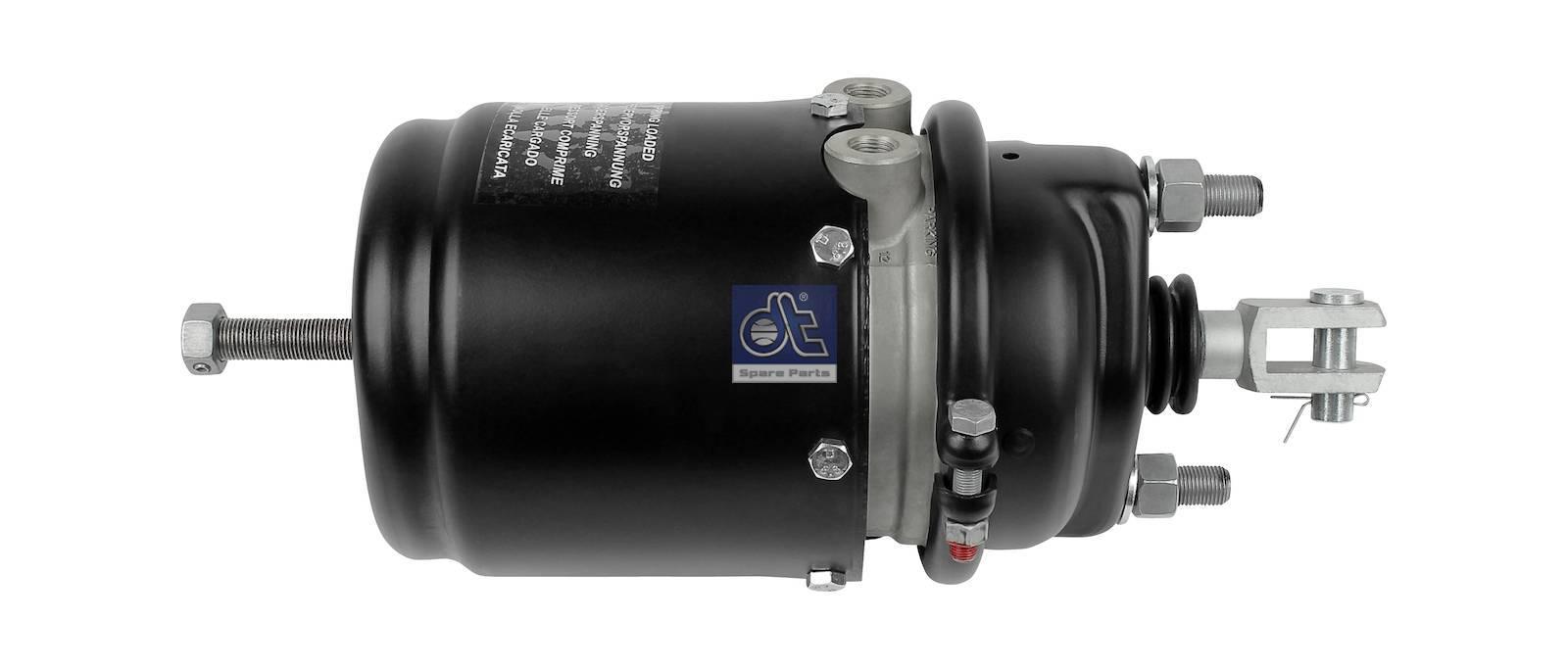 Cylindre de frein à accumulateur