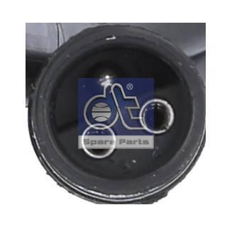 Válvula de freio de pedal