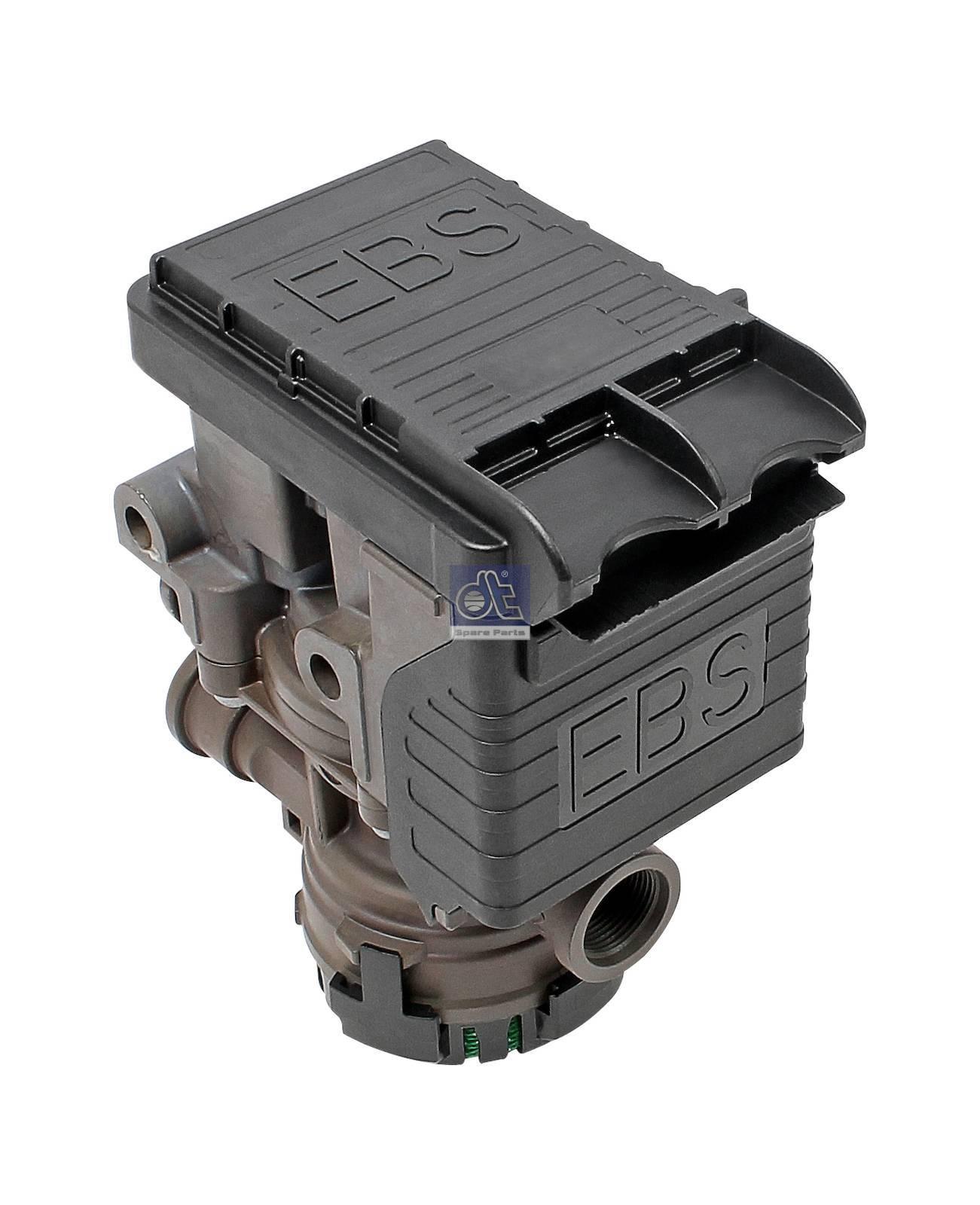 EBS valve