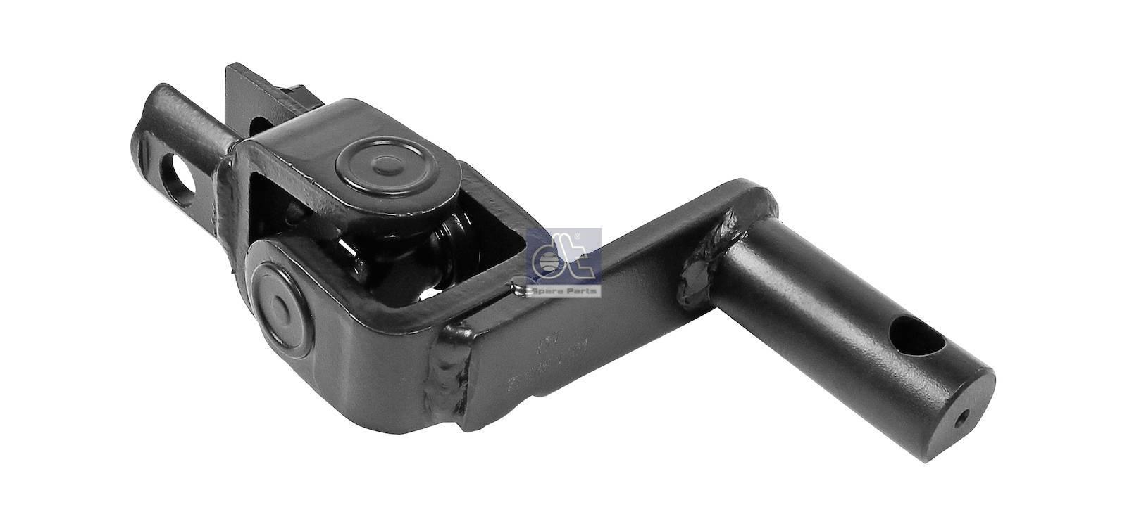 Universal joint, gear shift rod