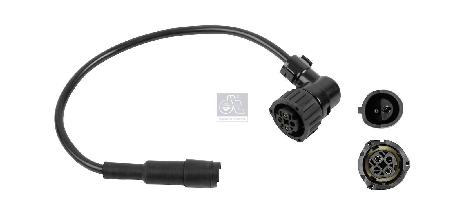 Cable adaptateur, jauge à carburant